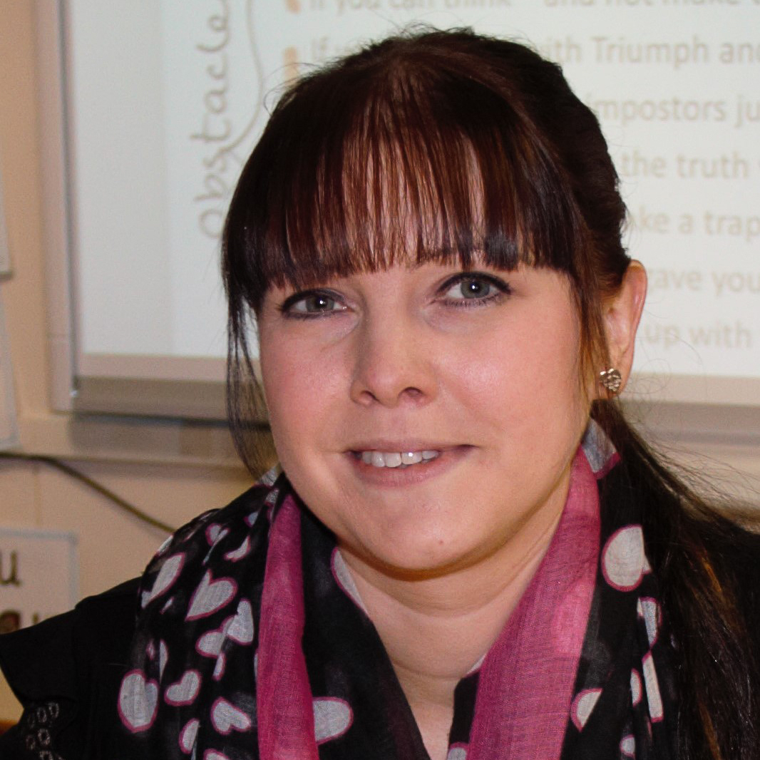 Miss Helen Maughan – SCITT Business Manager